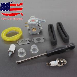 Carburetor-Air-Filter-For-Troy-Bilt-TB21EC-TB22EC-TB32EC-TB42BC-TB80EC-TB2040XP