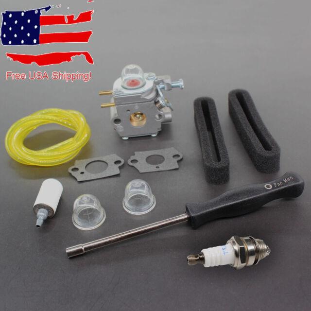 Carburetor Air Filter For Troy-Bilt TB21EC TB22EC TB32EC TB42BC TB80EC TB2040XP