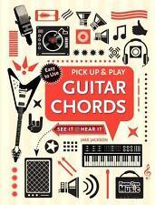 Guitar Chords (Pick Up and Play): Pick Up & Play, Jackson, Jake, Good Book