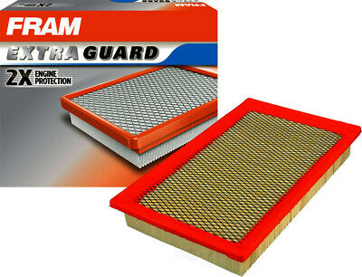 FRAM CA8958 Extra Guard Flexible Rectangular Panel Air Filter
