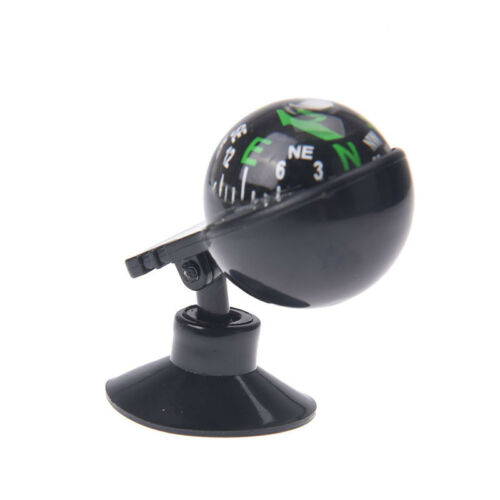 pocket ball dashboard dash mount navigation compass car boat truck suction YJUK