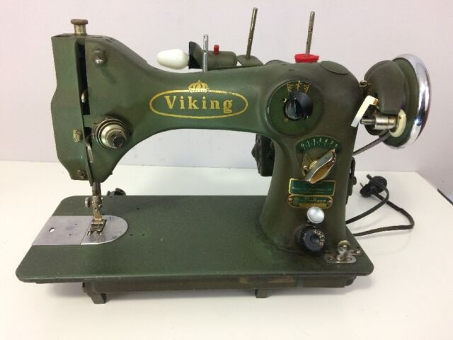 Sewing Machines Collection On EBay Cool Vintage Viking Sewing Machine