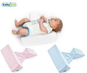 BabyJem Baby Newborn Nest Cocoon 5-Function Baby Mum Cushion ART-525