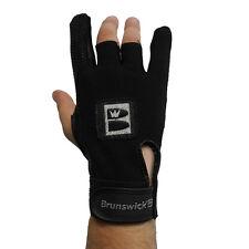 New Brunswick RIGHT Hand Medium Pro Deluxe Tacky Gripper Bowling Glove