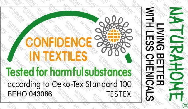 Organic Cotton S M Größe Terry Towelling Bath Bath Bath Robe 550 gsm Unisex Natural Grün 7647c5