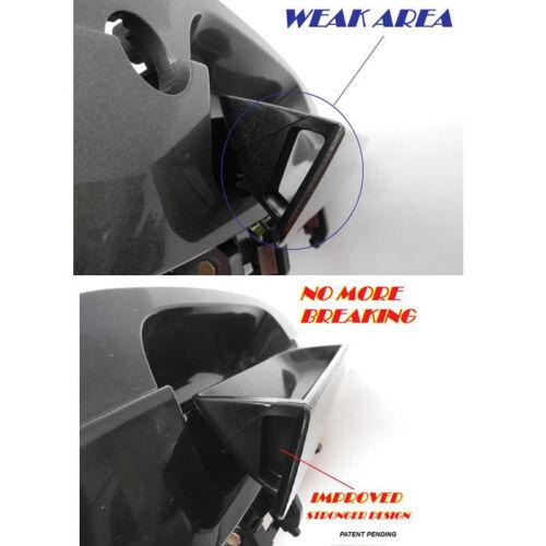 For NISSAN ALTIMA B3779 Outside Front Left KY2 Pewter MotorKing Door Handle