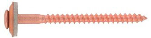 9287 Spenglerschrauben Dichtscheibe 15mm Edelstahl A2 Torx TX diverse Art