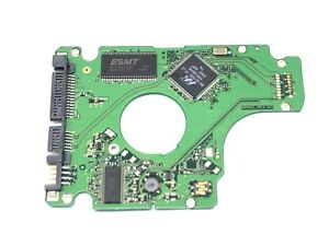 Strong-Willed Pcb Hdd Sata Samsung Hm251ji Mango Rev.03 Bf41-00157a R00 Portables, Netbooks