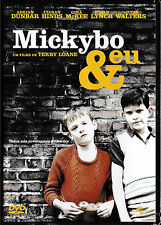 MICKYBO & EU (Mickybo and Me) / Terry Loane / DVD / NEU+OVP-SEALED!