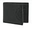 miniatura 2 - Element Daily Portafoglio uomo  portacarte di credito portamonete flint black