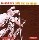 Gifts and Messages [Candid] by Roland Kirk (CD, Aug-2010, Candid)