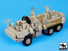 Blackdog Models 1/35 U.S. M1083 WAR PIG Resin Accessory Set