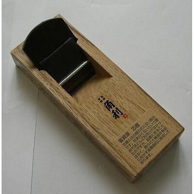 Japanese Wood Block Mini Plane KANNA KAKURI 18mm No.9 Carenter/'s Tool from JAPAN