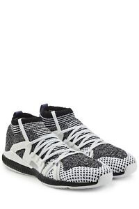 Adidas by Stella McCartney Crazy Train Bounce Fitness Sneakers Msrp 180 BA9497