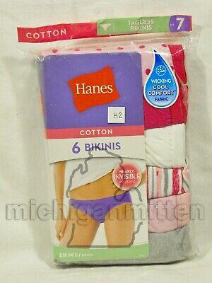 Hanes Invisible Panties Scenes