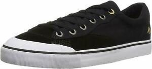 14 Indicator Low Skate Shoes - Black