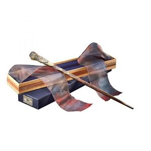 Varita-Ron-Ollivander-Wand-Noble-Collection-Producto-Oficial