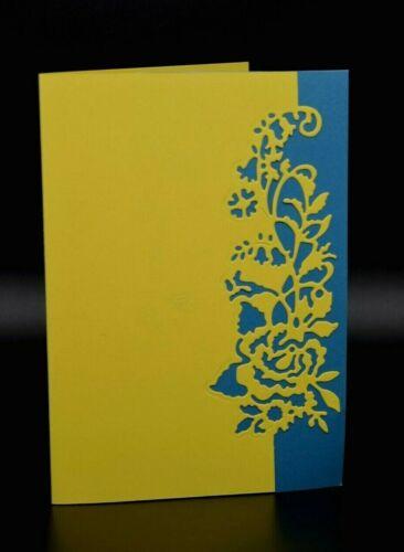 Card making Decorative Border Edging Metal Cutting Die Scrapbooking Crafts C8