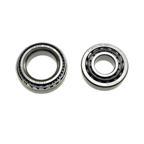 For Audi Cabriolet 1991-1996 Rear Left or Right Wheel Bearing Kit