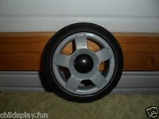 Chicco Ct 0.6 stroller wheel (rear wheel). SIZE 5 3/4""