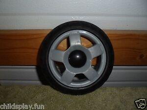 """Chicco Ct 0.6 stroller wheel (rear wheel). SIZE 5 3/4"""""""