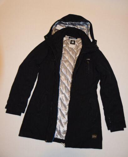 Ladies women's G-STAR nordic duty Coat jacket  siz