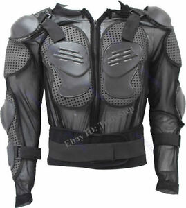 neuf pare pierre rouge gilet veste moto protection biker racing m l xl xxl ebay. Black Bedroom Furniture Sets. Home Design Ideas