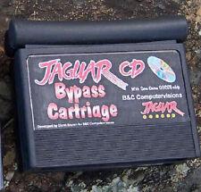 Developer Bypass CD Encryption Cartridge Atari Jaguar New with 93C86 and COF