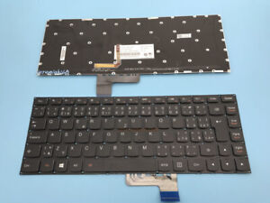 Original-NEW-For-Lenovo-Ideapad-E31-70-E31-80-Czech-Slovak-Keyboard-With-Backlit