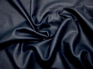 Navy Vachette Pour Leathercraft souple et douce petits morceaux Barkers cacher N307-afficher le titre d`origine 33FxnPWJ-07205755-577155102