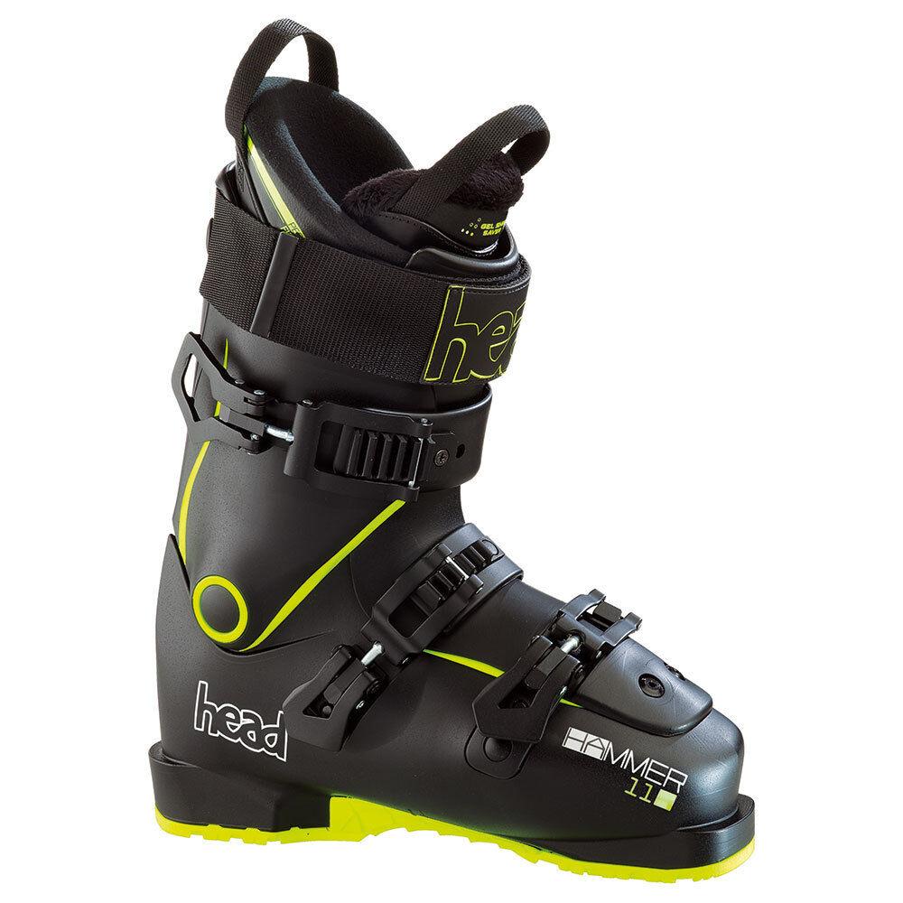 Head Hammer 110  Herren Ski Stiefel. Größe 26.5   …….NOW
