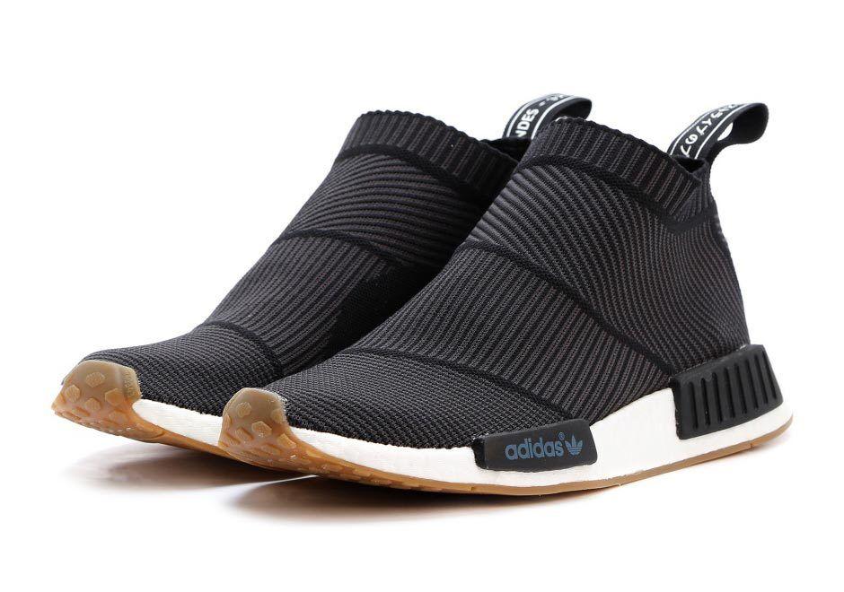 Adidas nmd cs1 stadt 13.5.primeknit socke pk größe 13.5.primeknit stadt schwarzen gummi ba7209.ultra - förderung e1698c