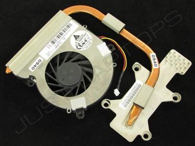 NEW Compaq NC6320 NX7400 Laptop HY60C-05A Cooling Fan 378233-001 6033A0006501