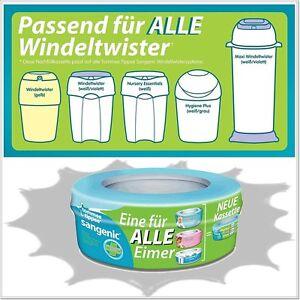 Tommee-Tippee-Nachfuellkassetten-fuer-Sangenic-Windeltwister-MK3-MK4-MK5-NEU