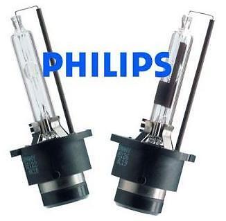 PHILIPS D4S HID REPLACEMENT Bulbs XenEco 42402 LEXUS GS300 OEM GS350 RX LS460 D4