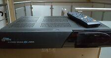 Nokia D-Box 2 Kabel inkl. Fernbedienung  Linux Avia 600L (sehr selten) (218)