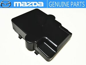 MAZDA-RX-7-FC3S-Battery-Box-Cover-Lid-OEM-JDM
