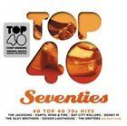 Top 40 Seventies 0654378613128 by Various Artists CD