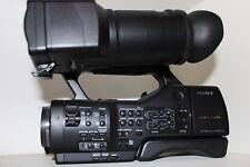 Sony NEX-EA50E Camcorder TOP Händler mit OVP