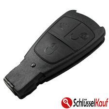 MERCEDES Benz 3 tasti chiavi della macchina chassis lunga w202 w208 w210 w220 s202 s210