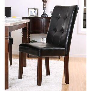 Image Is Loading Silla De Mesa Piel Faux Leather Chair