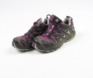 SALOMON-GORE-TEX-Xa-Pro-3d-femme-chaussures-pointure-eu-36-uk-3-5-veritable