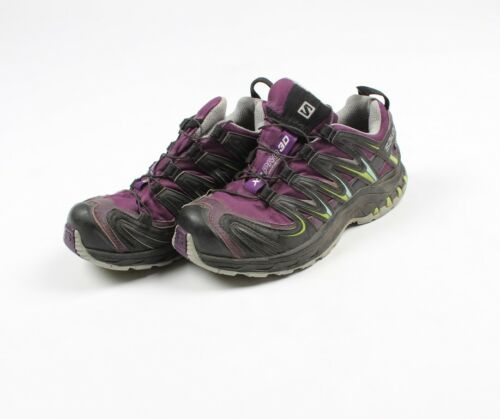 tex Eu 36 Uk Pro Gore Auténtico 3d Mujer Xa Zapatos Salomon 3 Talla 5 qCfxwZaH
