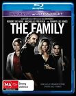 The Family (Blu-ray, 2014)
