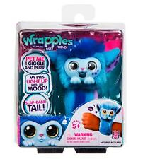 Little Live Pets ~ Wrapples ~ Skyo ~ Interactive Slap Wrist Band