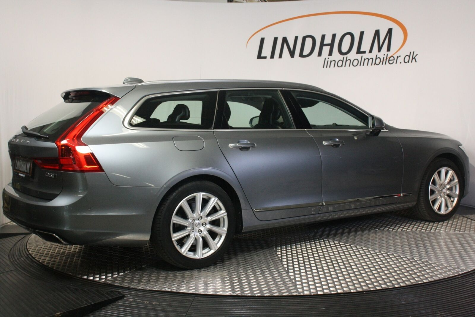 Volvo V90 D5 235 Inscription aut. AWD