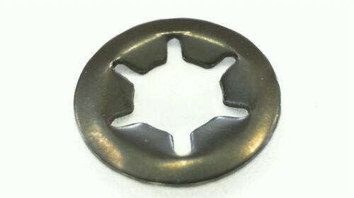 star lock locking washer Speed Lock Washer 10 x Quicklock Starlock 10mm M10