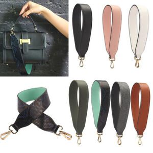 Wide-Replacement-Shoulder-Bag-Strap-Handle-Crossbody-Handbag-Wallet-Purse-Belts