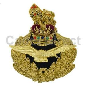 RAF-Air-Officers-Cap-Badge