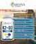 thumbnail 2 - Vitamin K2 D3 Vitamin Supplement with BioPerine, Boost Immunity & Heart Health